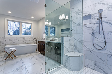 Interior Glass Service Long Island