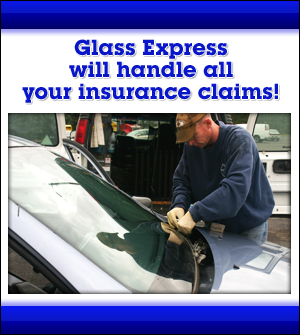Auto Windshield Repair - Long Island, NY - Glass Express - Glass Express will handle all your insurance claims!