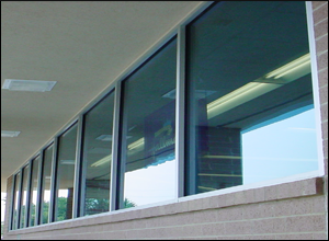 Glass Windows - Long Island, NY - Glass Express - Glass Express will handle all your insurance claims!