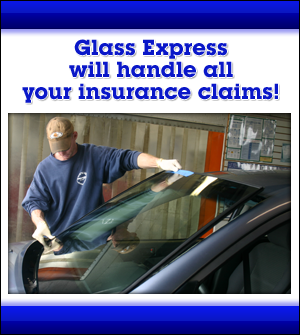 Windshield Replacement - Long Island, NY - Glass Express - Glass Express will handle all your insurance claims!